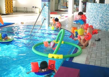 L'AcchiappaSogni: asilo nido e scuola per l'infanzia con piscina