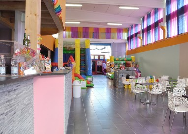 Babykingdom: l'estate a Collecchio per i bimbi