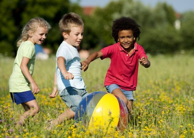 Ciribiricoccole: il mondo a misura di bambino