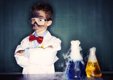 L'Energia: esperimenti per piccoli scienziati
