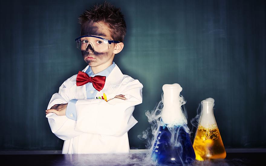 Molto L'Energia: esperimenti per piccoli scienziati - bimbiparma VF71