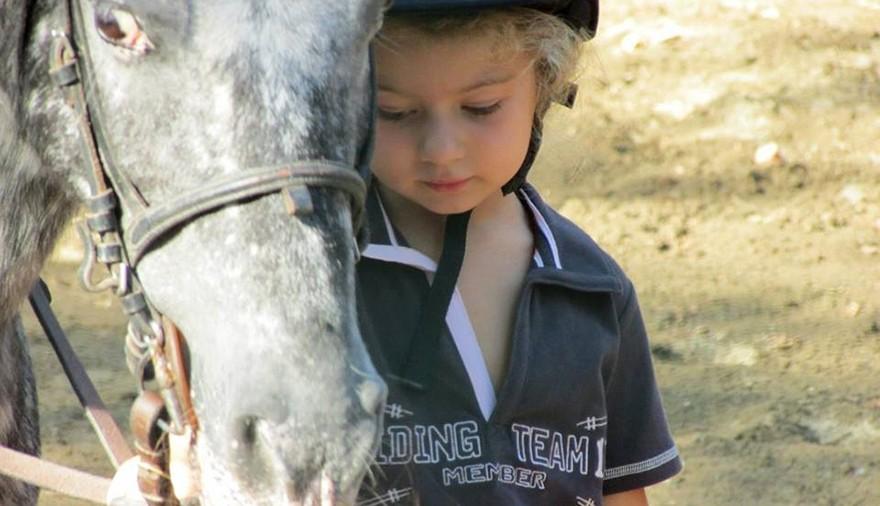 La Torretta asd: pony, sport e centri estivi
