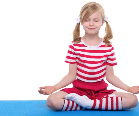Parma Yoga