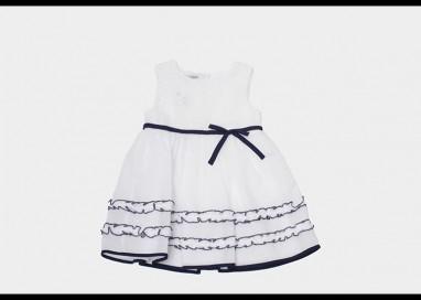 Il bianco per i bimbi