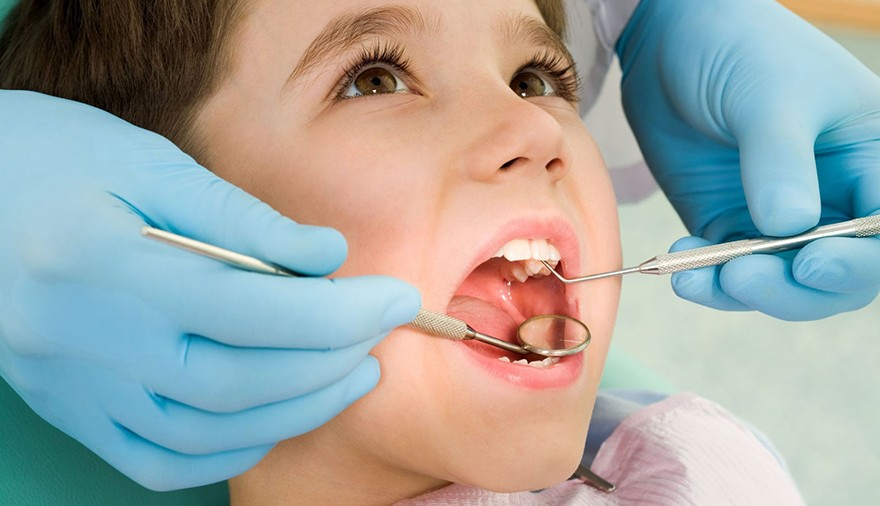 Bambini e ortodonzia: la prevenzione è importante