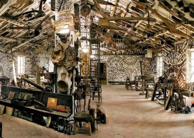 Museo Ettore Guatelli