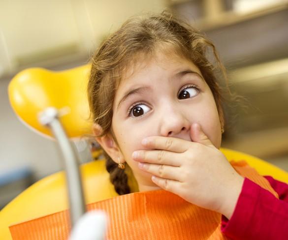 Sedazione al Centro Facekids: la dr Beccuti curerà i dentini del vostro bambino facendolo divertire!