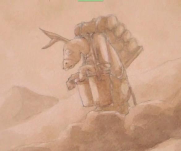 La favola del Mulo