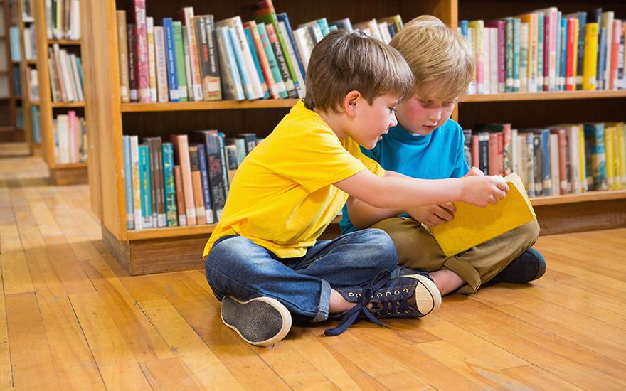 Estate in biblioteca 2018 - all'insegna del divertimento