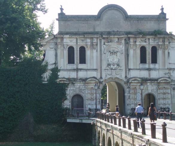 Parco della Cittadella