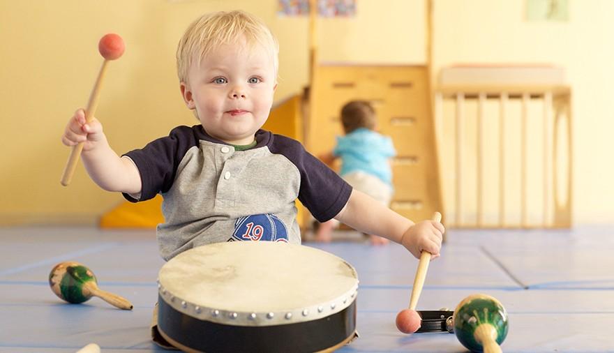 Do re mi fa sol: la musica è strumento di apprendimento e comunicazione