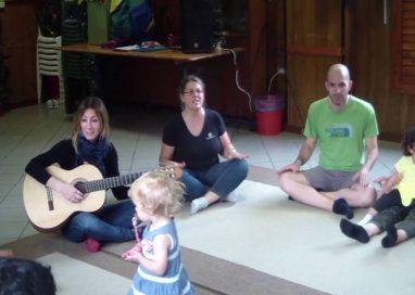 Crescendo con Music Together