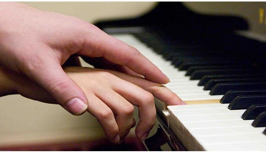 Musicoterapia: esplorazione sonora