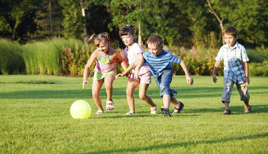 Attività sportiva per bimbi, non c'è più bisogno del certificato medico