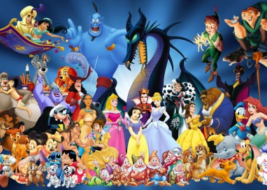 Gli imperdibili Disney