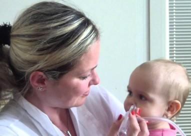 Igiene nasale e prevenzione delle otiti