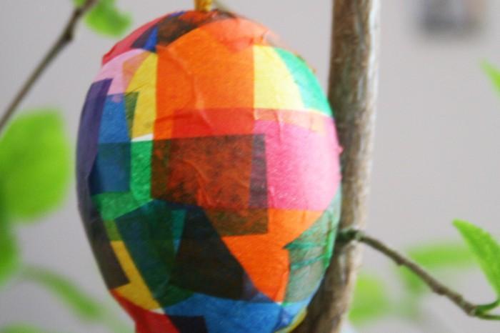 Sculture con carta e palloncini