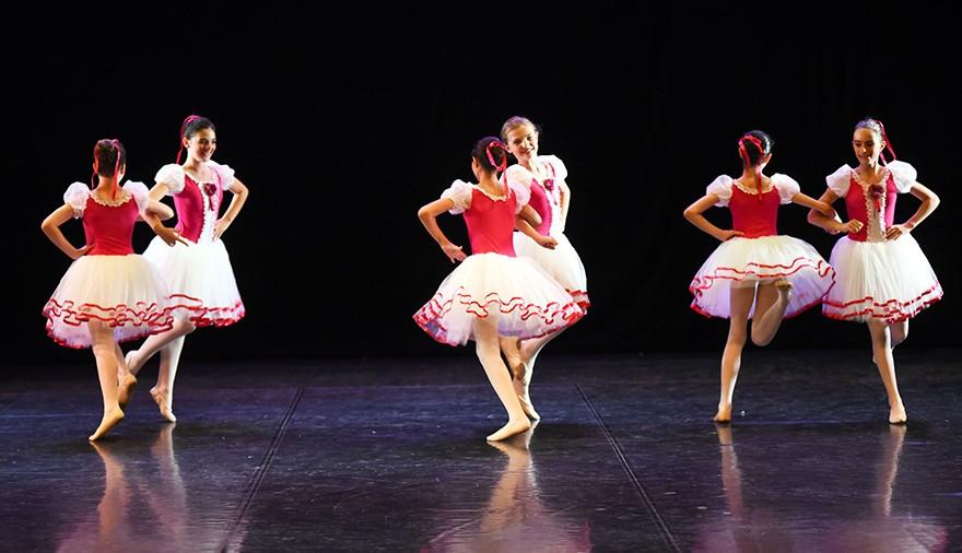 Arp Dance Asd
