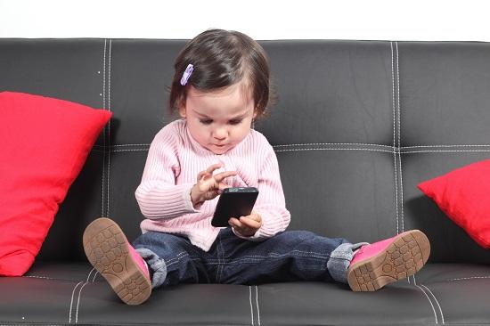 E se mio figlio vuole il cellulare….