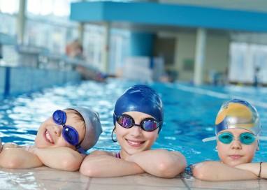 Bambini e sport. Perché il nuoto