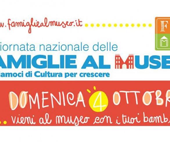 Domenica, nutriamoci di cultura!