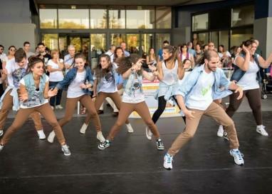 Spazio 84: l'arte del movimento che fa ballare l'anima e il corpo