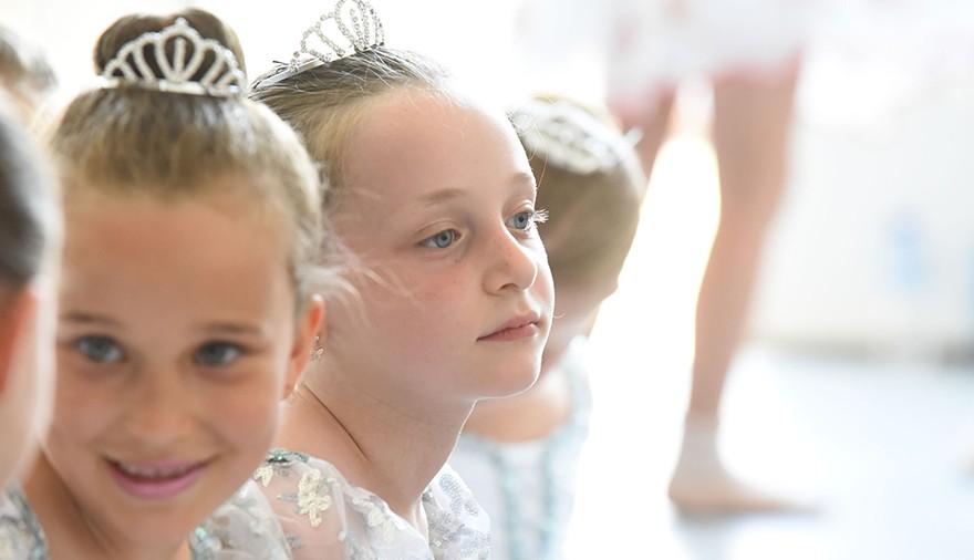 Professione Danza: un'arte che è pura passione