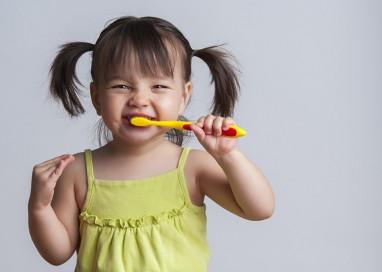 Prevenzione della carie in età evolutiva