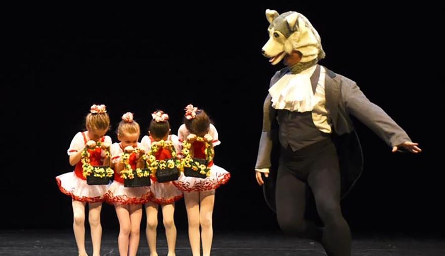 StArt danza e movimento: quando la danza è linguaggio