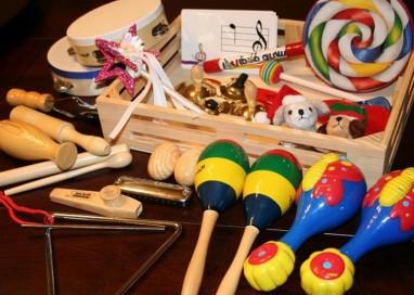 Laboratori Musicalia Children