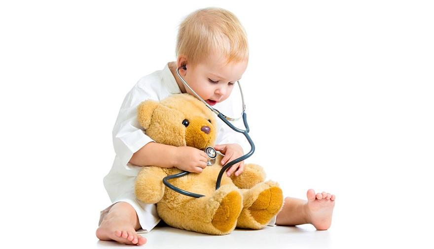 Pronto soccorso pediatrico. Quando serve davvero?