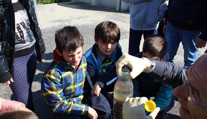 La Scuola dell'Acqua – seconda edizione