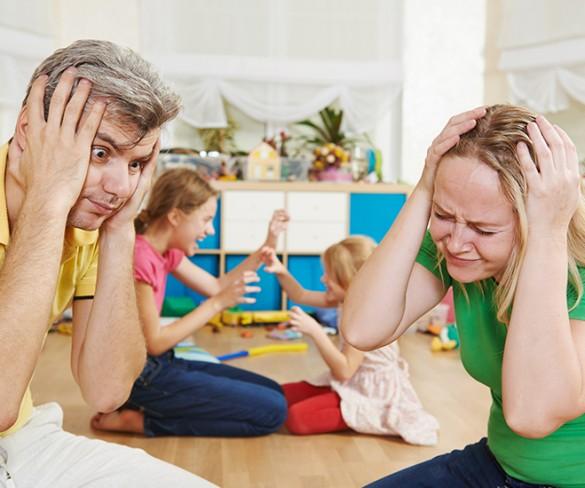 Un aiuto per i genitori: il Parent Coaching