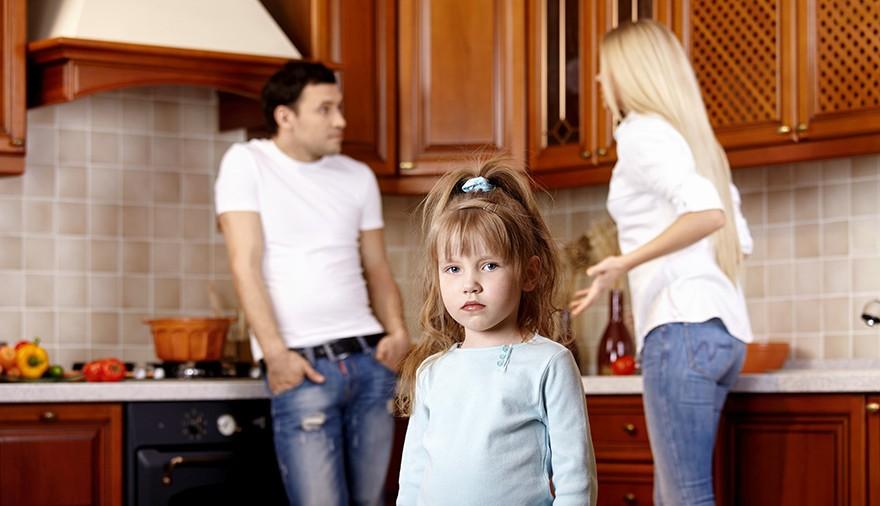 Ciclo d'incontri per i genitori in separazione
