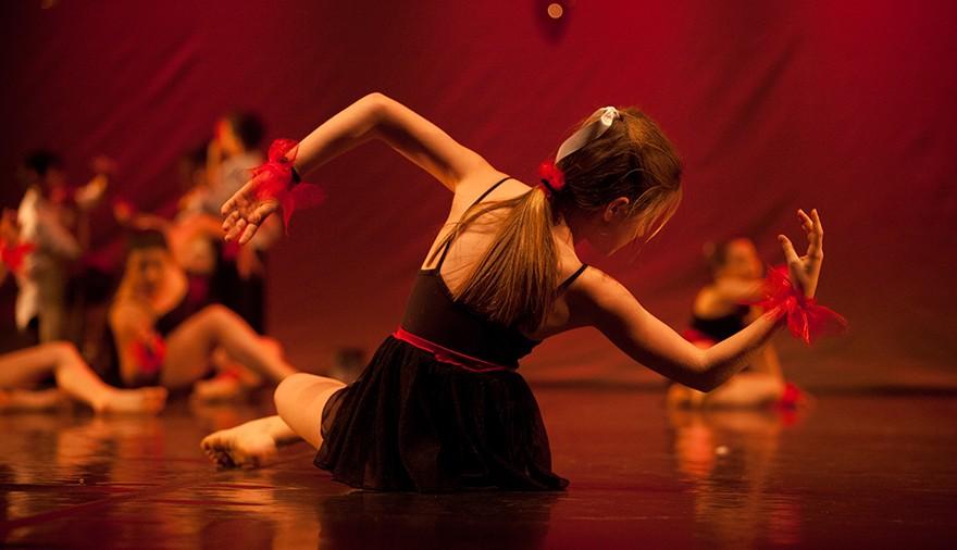 Era Acquario: preparare il corpo per danzare l'anima