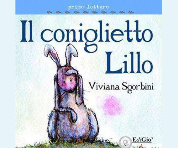 """""""Il Coniglietto Lillo"""""""