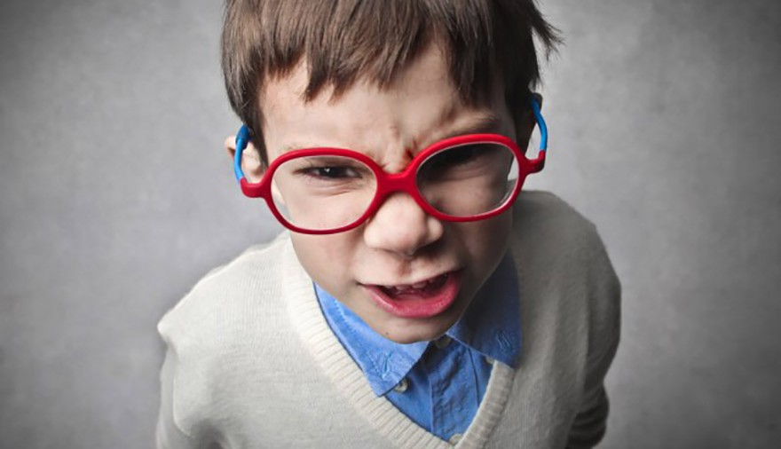 Disturbi da comportamento dirompenti a scuola