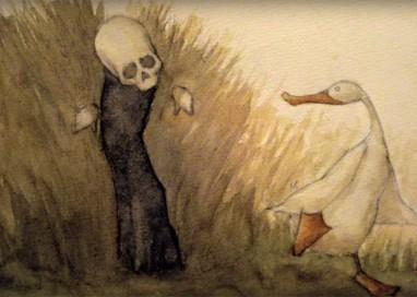 L'anatra e la morte