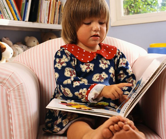 80 libri per bambini di due anni