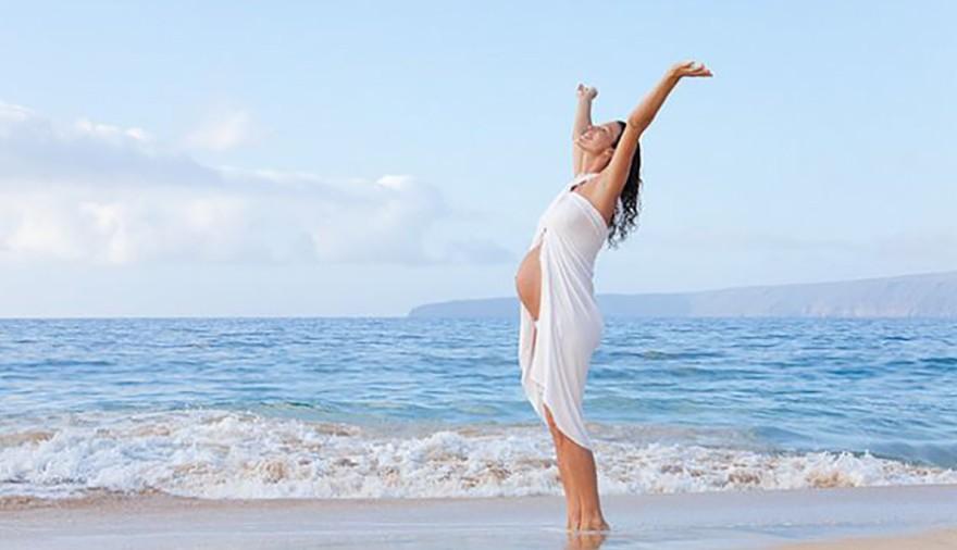 Chi nasce d'estate è più in salute grazie alla Vitamina D che viene prodotta