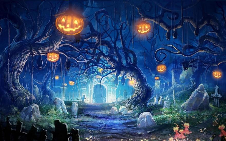 Parma e non solo, tutti gli eventi di #Halloween