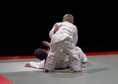 Center Parma: il Judo e  altre discipline per i bambini