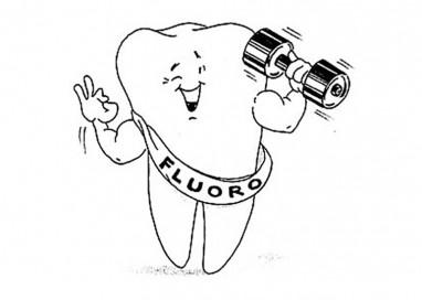 FLUOROPROFILASSI: come prevenire la carie