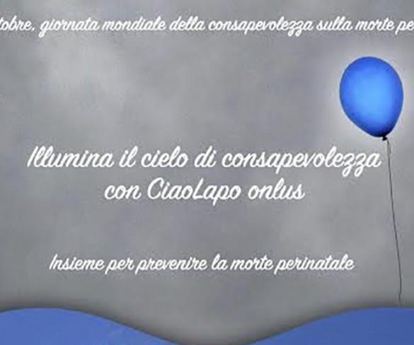 """Il 15 ottobre """"Babyloss Awareness Day"""" ricorre per la prima volta anche a Parma"""