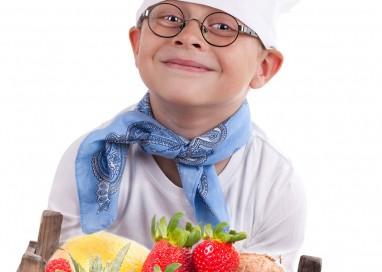 Più frutta e verdura per una sana alimentazione
