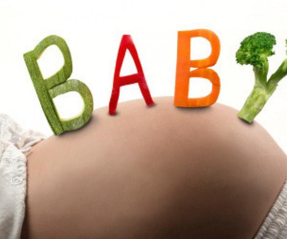 Alimentazione e gravidanza