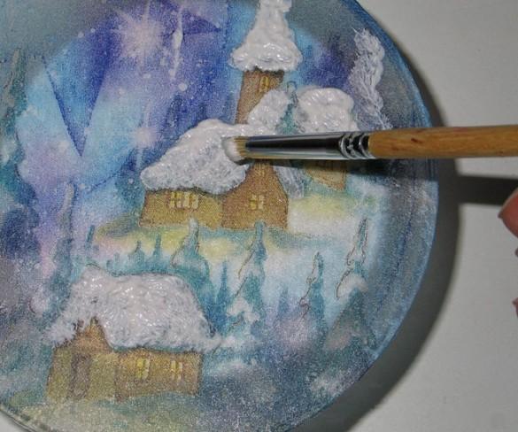 Eos: l'arte di Natale per i piccoli