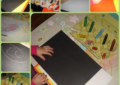10 tavole delle attività Montessori