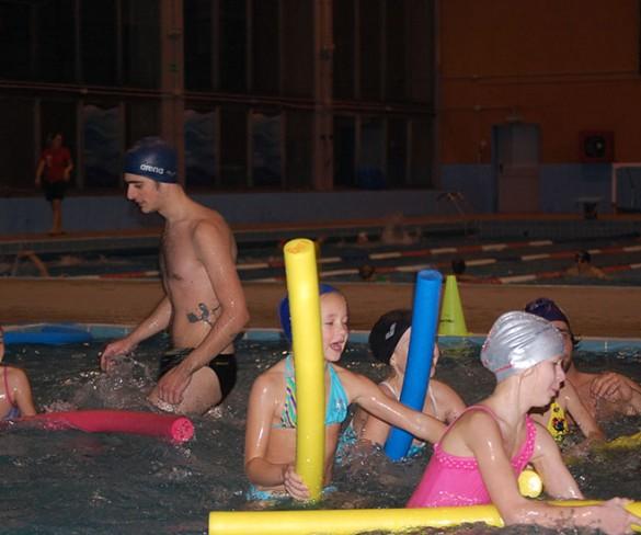 Il Nuoto in inverno, occhio ai malanni! Ma….