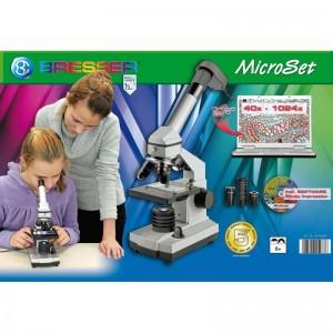 Bresser-Set-microscopi